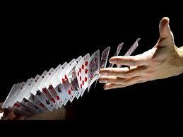 ловкость рук